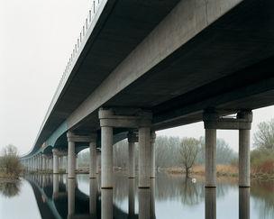 HATJE CANTZ : Verkehrsprojekte Deutsche Einheit by Hans-Christian SCHINK