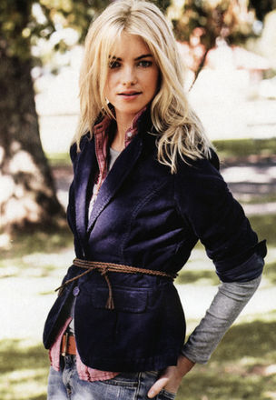 PMA : ELYSE Taylor for H&M