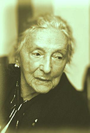 R.I.P. Emma de Sigaldi