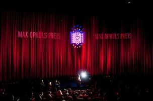 MAX OPHÜLS FESTIVAL 2012 : Opening