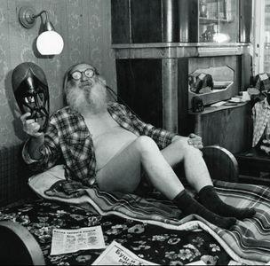 Galerie Alex Daniels - Reflex Amsterdam presents Alla Esipovich - No Comment
