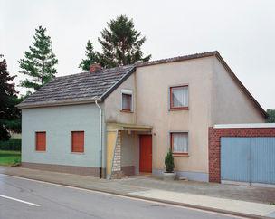 NRW-Forum Duesseldorf : Der Rote Bulli. Stephen Shore und die Neue Duesseldorfer Fotografie