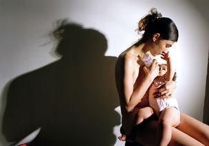 Elinor Carucci : Intimacy