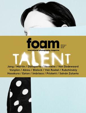 FOAM - TALENTS 2011