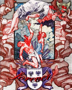 Galerie Anita Beckers : CORNELIA RENZ