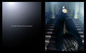 KLEIN PHOTOGRAPHEN : DIRK MESSNER for GUIDO MARIA KRETSCHMER