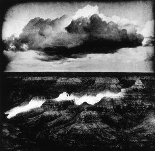 Bernheimer Fine Art Photography : Landscapes - Martin Pudenz