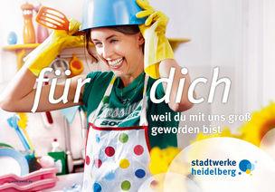 NACHSPIEL for STADTWERKE HEIDELBERG