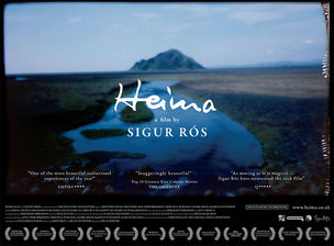 SIGUR ROS - HEIMA (trailer)
