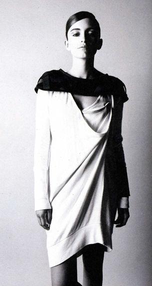 BLOSSOM: Henriette HOEFT for HIGH SNOBIETY
