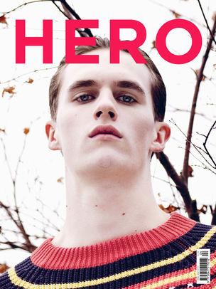 HERO MAGAZINE #4