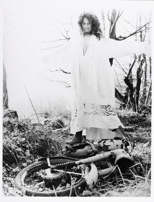 SMKP - Faszinierende Dokumente : Maren Heyne, Ingeborg Lüscher, 1971