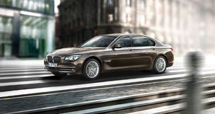 KRISTINA KORB : Hubertus HAMM for BMW