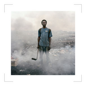 Pieter Hugo - Permanent Error