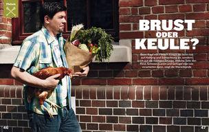 KLEIN PHOTOGRAPHEN : Philipp RATHMER for DEUTSCHLAND ISST MIT...