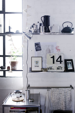 STILLSTARS : Jeroen VAN DER SPEK  for IKEA