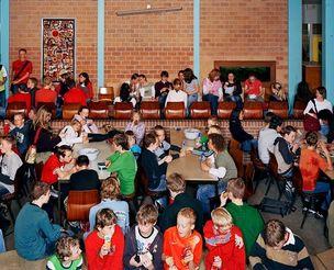 PHOTONEWS presents Raimond Wouda - School