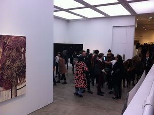 ICA Bloomberg New Contemporaries
