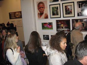 Feast your eyes, New York Photo Festival