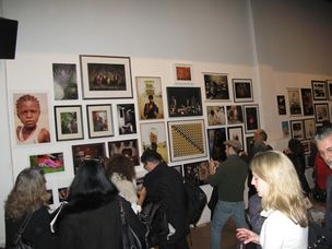 Feast your eyes, New York Photo Festival