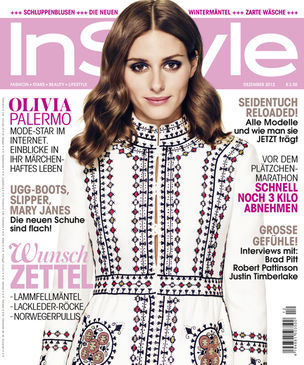 PX GROUP for INSTYLE