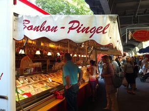 GoSee KIEZ : Hamburg - Isemarkt