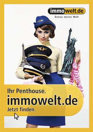 ROCKENFELLER & GOEBLES : Frank SCHEMMANN for IMMOWELT