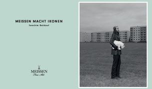 SHOTVIEW : Joachim BALDAUF for MEISSEN