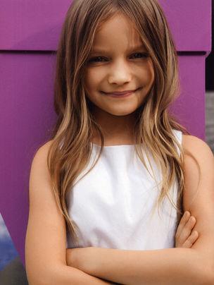 BRODYBOOKINGS for HUGO BOSS KIDS