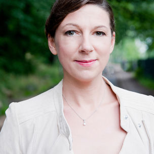 Julia Prochworuk (Art Buying, KNSK WERBEAGENTUR GMBH, GWA)