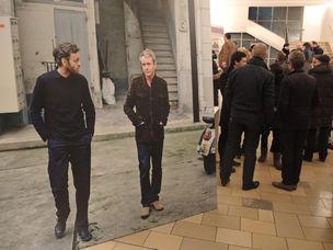 Ronan &  Erwan Bouroullec (Kölner Kunstverein)