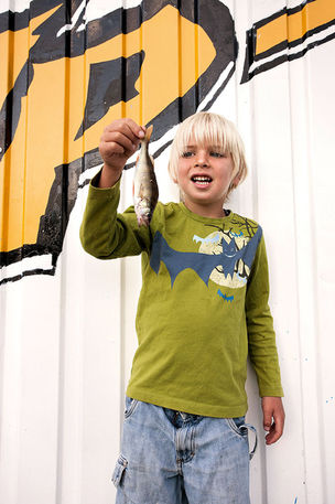 TEAM HOUSE AGENCY : Rasmus KAESSMANN for ADAC MAGAZINE