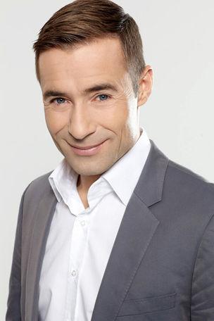 FRANK P. WARTENBERG for ARD / NDR