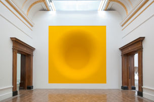 Anish Kapoor - Solo Exhibition at the Royal Academy of Arts