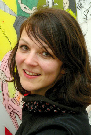 2AGENTEN : Katharina GSCHWENDTNER - Berlin exhibition