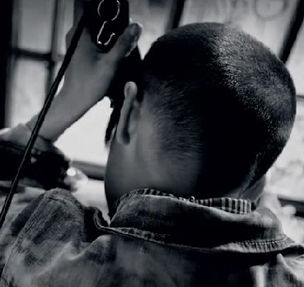 ACHIM LIPPOTH for KID'S WEAR MAGAZINE VOL 35