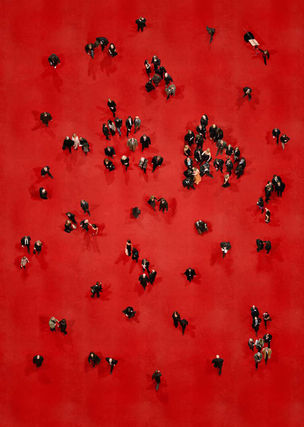 GALERIE KAI HILGEMANN : Count for Nothing by Katrin Korfmann