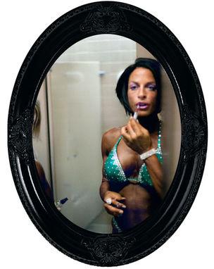 Kim Reierson : Body Presenter