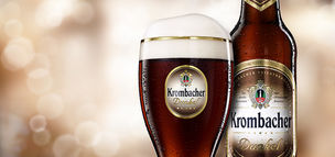 PAM : Christian LOHFINK for KROMBACHER DUNKEL