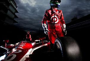 GROSSER FOTOGRAFEN : Patrik GIARDINO for CHIP GANASSI RACING