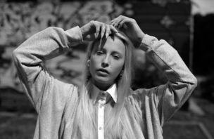 LIGANORD : Nadja Mara BRVAR for ETHEL VAUGHN