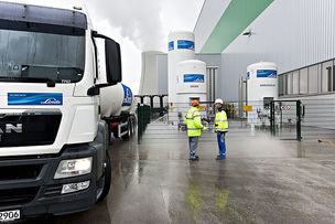 DOMINIK OBERTREIS for LINDE GAS