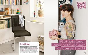Fashioncom for ROLF BENZ