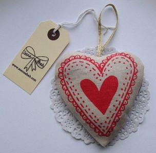 Valentines Day : Zeena Shah