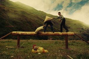 PLANET LOVIGIN by Petr Lovigin