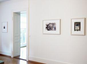 GOSEE ART : Mai 36 Gallery, Zurich