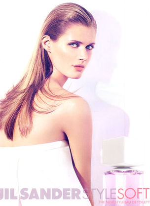MUNICH MODELS : MALGOSIA Bela for JIL SANDER