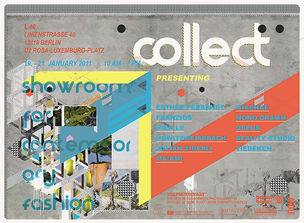 COLLECT L40 Showroom