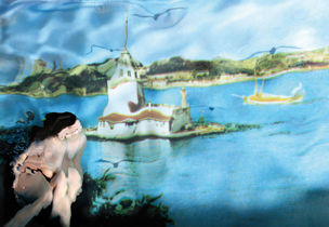 GALLERY TAIK : Susanne Majik - Water Ballads