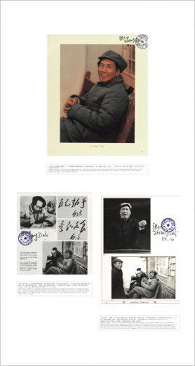 NEW PHOTOGRAPHY 2011 : Zhang Dali (The Museum of Modern Art)